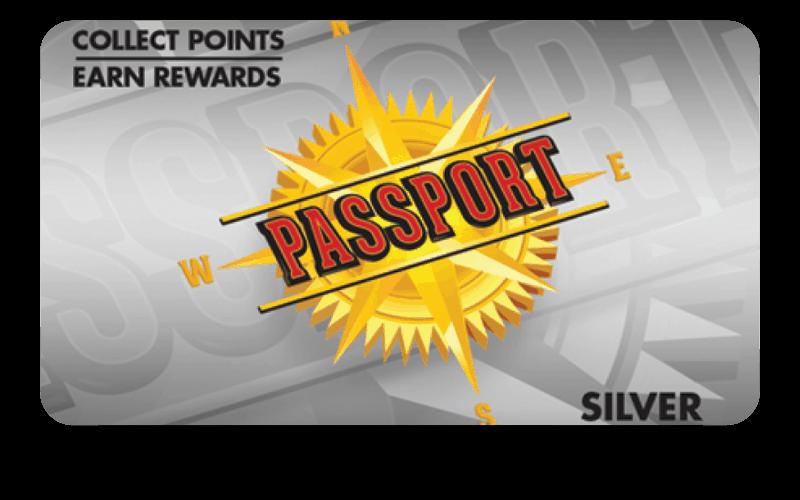 silver-passport-loyalty-card