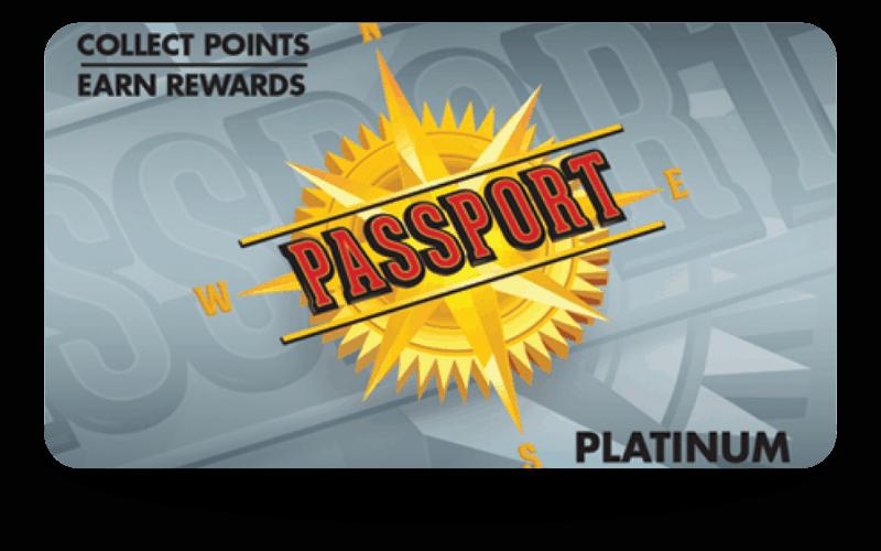 platinum-passport-loyalty-card