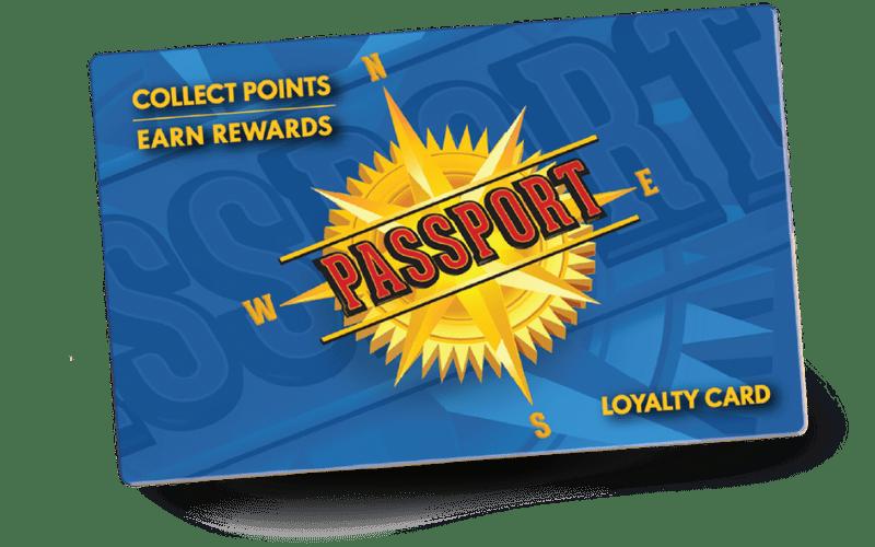 we-bingo-passport-loyalty-card-program